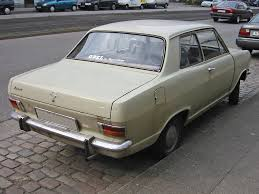 1970 opel kadett 1971 opel kadett information and photos momentcar