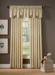 White Curtains With Blue Trim Decorating Window Curtain Design Ideas Viewzzee Info Viewzzee Info