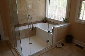 Universal Design Bathrooms Universal Design Home Modifications For Adults