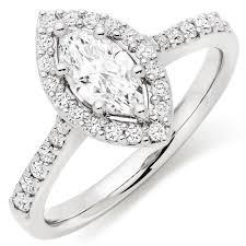 marquise diamond engagement rings platinum diamond marquise ring 0101917 beaverbrooks the jewellers