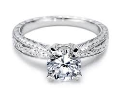 engagement ring engravings beautiful tacori engraved engagement ring 10937