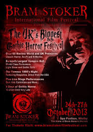 horror film festival space monsters