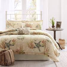 theme comforter bed bed sheets coastal style bedding house linens