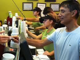 darden restaurants obamacare time vs part time workers restaurants weigh obamacare