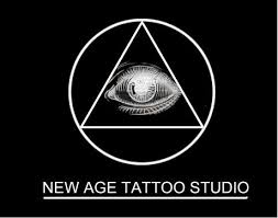 new age tattoo studio art and design