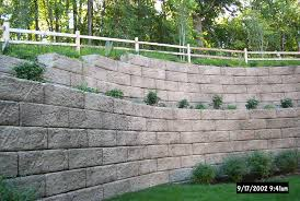 Recon Walls by Precast Custom Rock Formliner Transforming Architectural