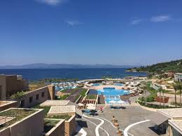 discover miraggio thermal spa resort greece welltodo