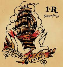 37 best sailor jerry tattoo flash images on pinterest drawings