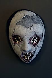 ghost glow mask 717 best masks images on pinterest masks mask ideas and