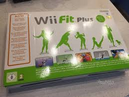 pedana wii pedana wii fit plus praticamente mai usata console e videogiochi
