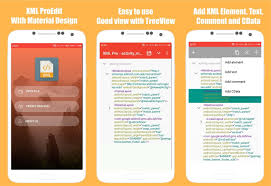xml proedit editor u0026 viewer android apps on google play