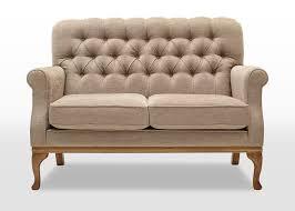 Burnham Compact  Seater Sofa Wood Bros - Sofa compact
