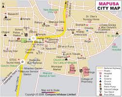 map usa map mapusa city map