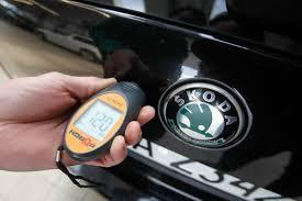 lexus is 250 zakup kontrolowany jak zmierzyć grubość lakieru na samochodzie