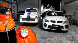 tg goes in search of aussie muscle top gear