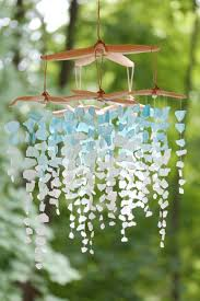 sea glass home decor sea glass home decor 24 cute diy home decor ideas with colored