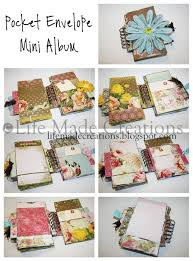 Picture Albums 455 Best Mini Albums Images On Pinterest Mini Books Mini Albums