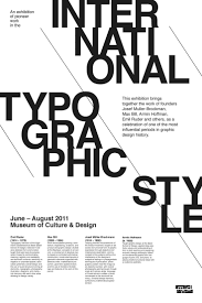 best 25 international typographic style ideas on pinterest