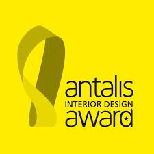design award home antalis interior design award