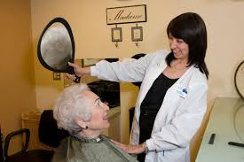 home hair salon decorating ideas hair styling jobs in nursing homes home decor ideas