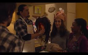 the league thanksgiving episode this seems relevant happy thanksgiving shameless