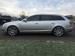new to audi and looking at an a6 3 0 tdi audi sport net