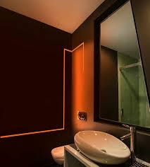 Bathroom Lighting Color Temperature New Recessed Lighting Dots U0026 Dashes Lightology