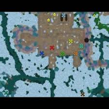 fortress siege fortress siege 1 78b warcraft 3 maps epic war com