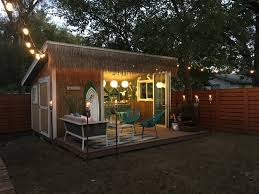 Tuff Shed Tiny Houses by 84 Best She Sheds Images On Pinterest Garden Sheds She Sheds