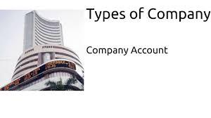 types of company company account ca cpt cs u0026 cma foundation