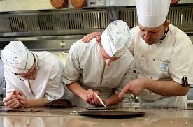 apprentissage en cuisine un vrai livre de cuisine