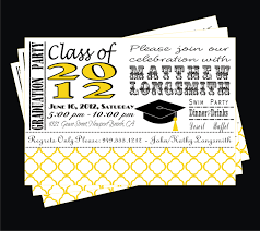 elementary graduation invitations templates google search