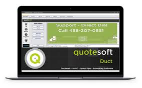 Ductwork Estimating For Hvac by Hvac Ductwork Quotesoft