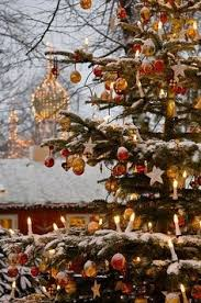 Outdoor Christmas Decorations Sydney by Christmas In Manchester Manchester England And Manchester