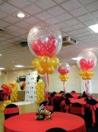 49 best stuffed balloons images on pinterest balloon decorations