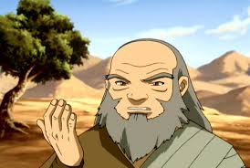 quotes avatar airbender
