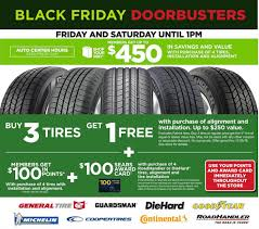 black friday tire deals what you need to know about shopping at sears on black friday