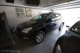 lexus rx330 update navigation welcome to the family lexus rx330 lifewithjson