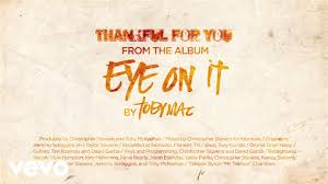 lord and taylor thanksgiving hours tobymac thankful for you lyrics youtube