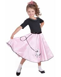 50s Halloween Costumes Poodle Skirts Poodle Skirt Scarf Size Women U0027s Halloween