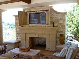 Eldorado Outdoor Fireplace by Cast Stone Fireplace Patio Contemporary With Cast Stone Eldorado