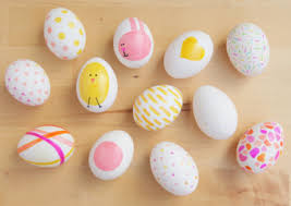decorations for easter eggs 10 whimsical ways to decorate easter eggs with a sharpie parenting