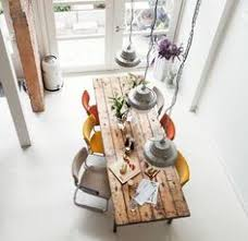 Long Kitchen Tables by We U0027re Totally Crushing On This Long Kitchen Table U2014 Kitchen