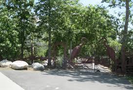 the los angeles river trail greenway bike path nrt database