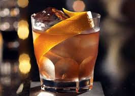 Bacardi Old Fashioned Maxim
