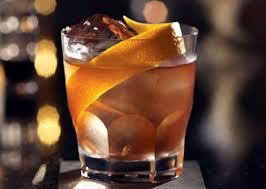 Bacardi Old Fashioned Maxim