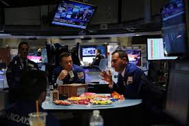 new york stock exchange set to resume trading at 3 10 p m cbs