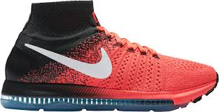 Nike Zoom All Out Flyknit nike s zoom all out flyknit running shoes s sporting goods