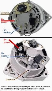 bmw bosch alternator wiring diagram wiring diagrams