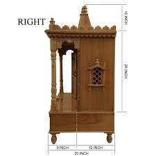pooja mandir models affordable prayer room or pooja room temple